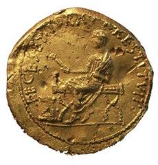Octavian-coin